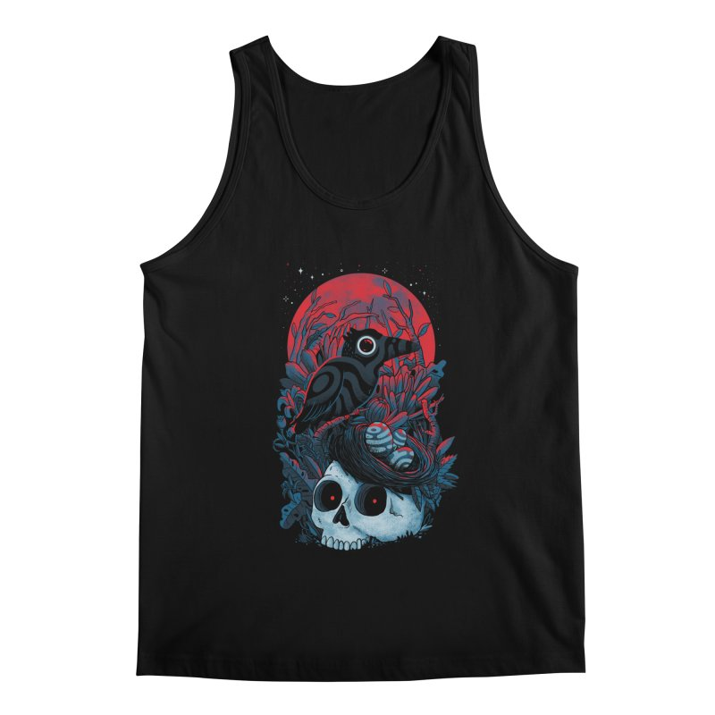 Rebirth Men's Tank by MadKobra