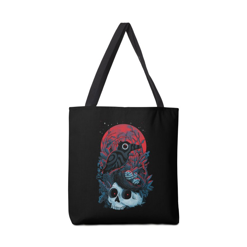 Rebirth Accessories Tote Bag Bag by MadKobra