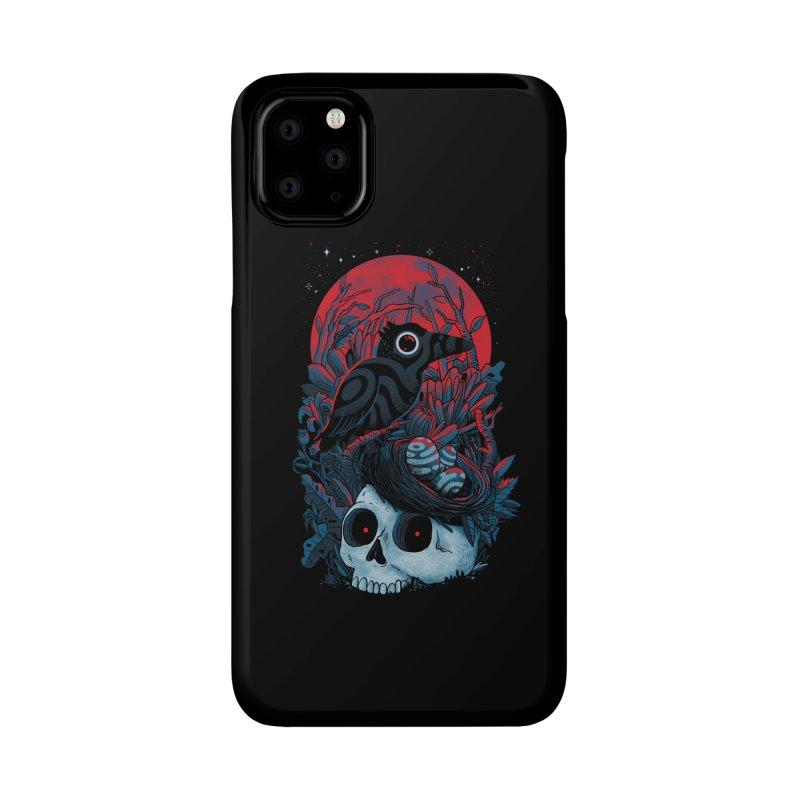 Rebirth Accessories Phone Case by MadKobra