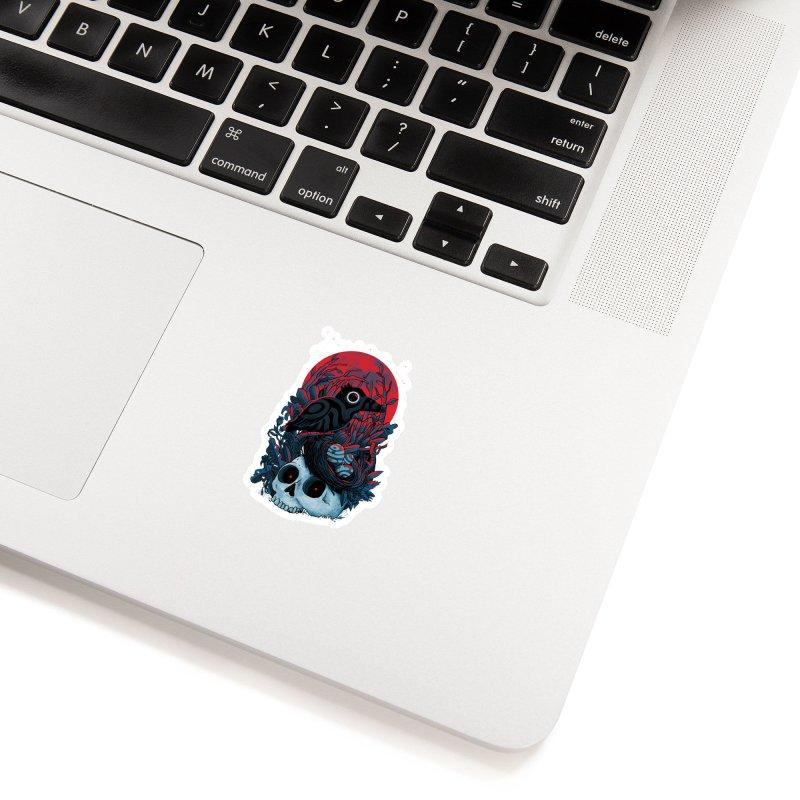 Rebirth Accessories Sticker by MadKobra