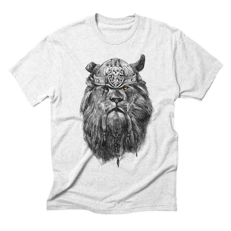 The Eye of the Lion Viking   by MadKobra