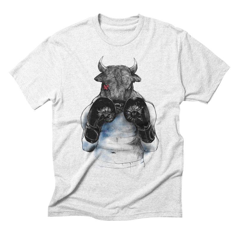The Eye of the Raging Bull   by MadKobra