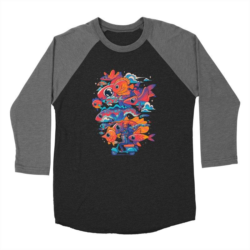 Let's get lost Men's Longsleeve T-Shirt by MadKobra