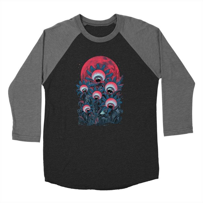 Lurking Forest Women's Longsleeve T-Shirt by MadKobra