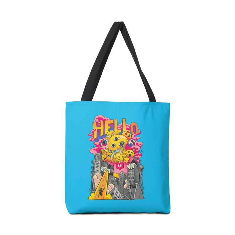social issues Accessories Bag by MadKobra