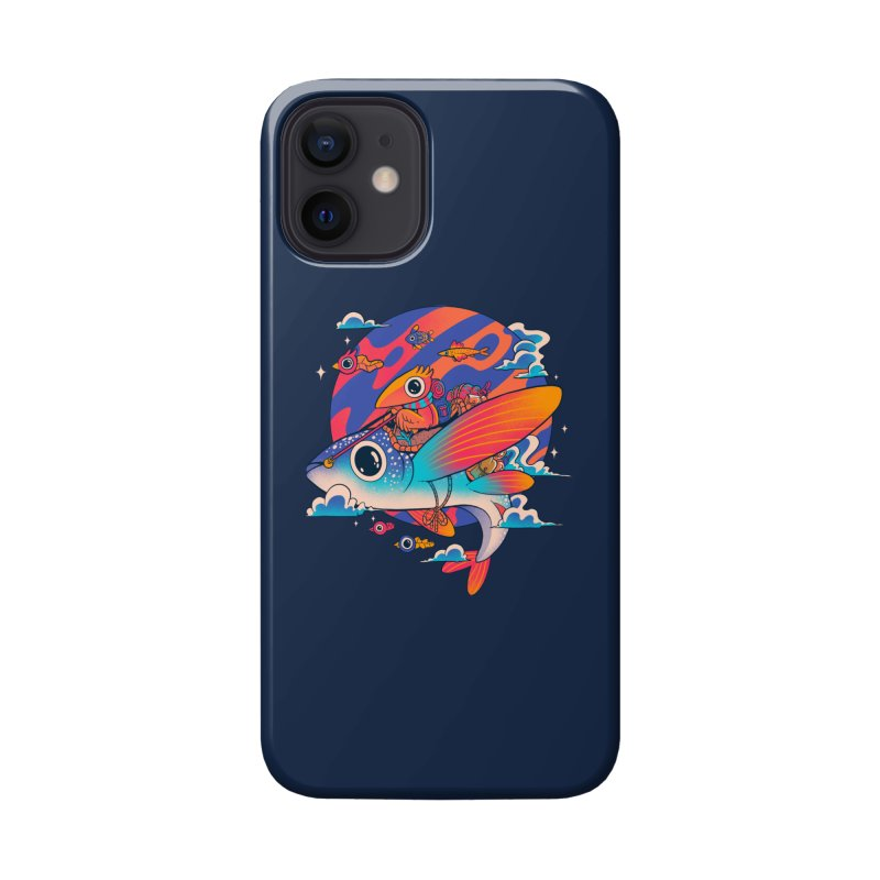 Riders of the abyss Accessories Phone Case by MadKobra