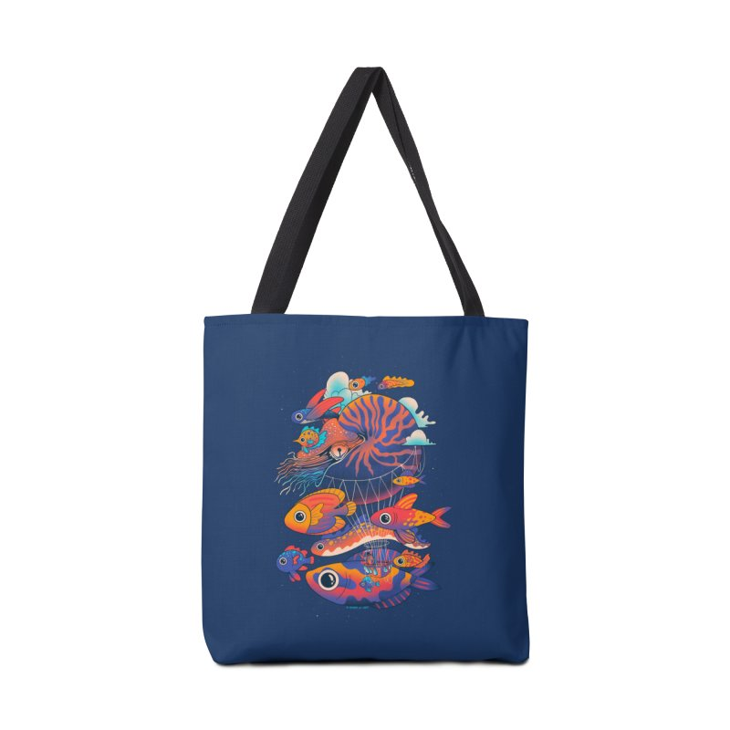 Chico's journey Accessories Tote Bag Bag by MadKobra