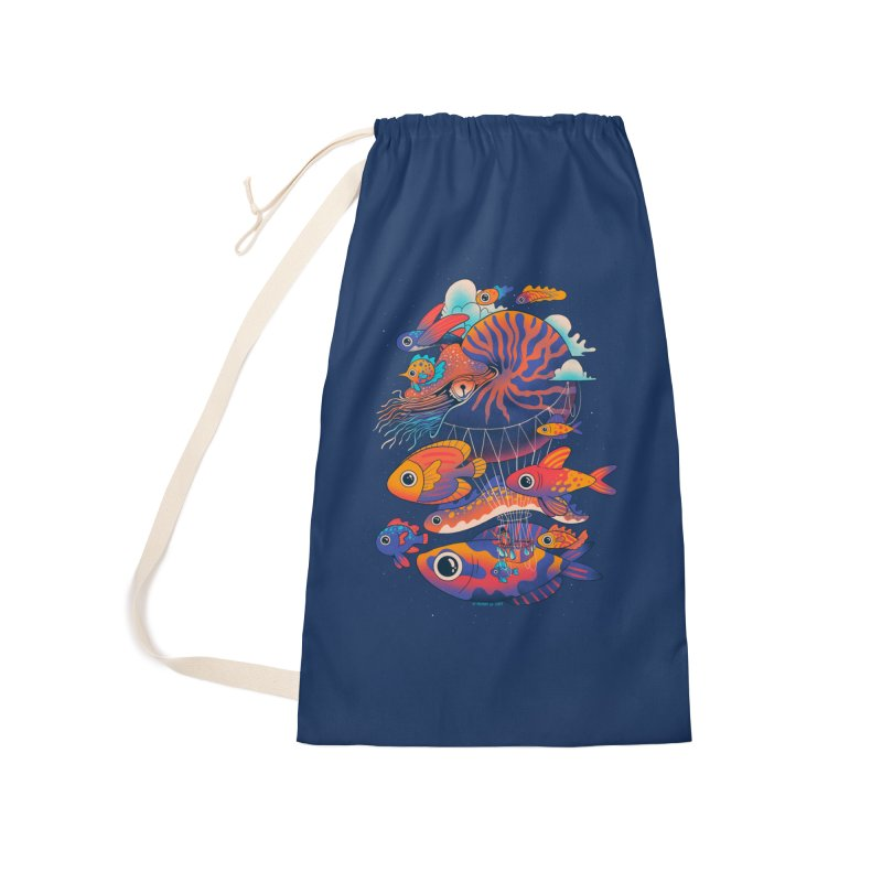 Chico's journey Accessories Bag by MadKobra
