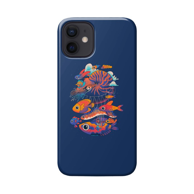 Chico's journey Accessories Phone Case by MadKobra