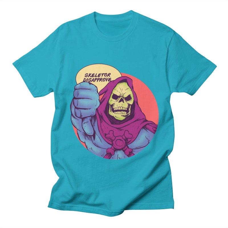 Master of hate Men's T-Shirt by MadKobra