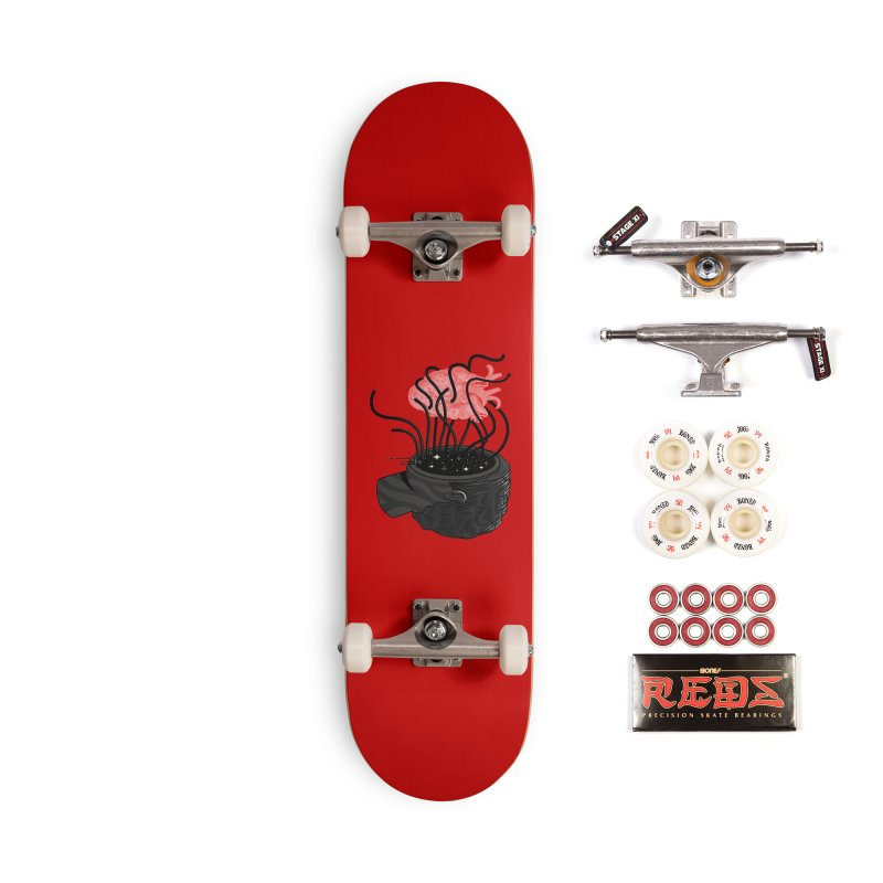 You always on my mind Accessories Complete - Pro Skateboard by MadKobra
