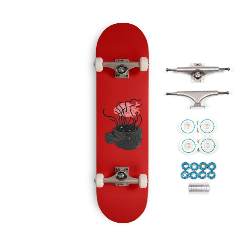 You always on my mind Accessories Complete - Basic Skateboard by MadKobra
