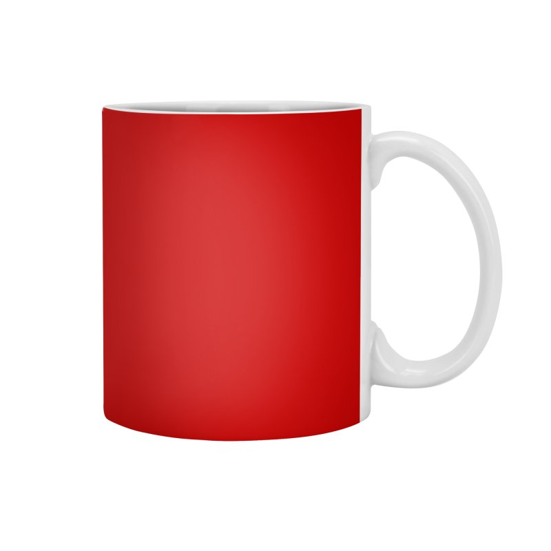 You always on my mind Accessories Mug by MadKobra