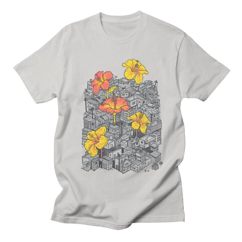 Seeds of Hope Men's T-Shirt by MadKobra