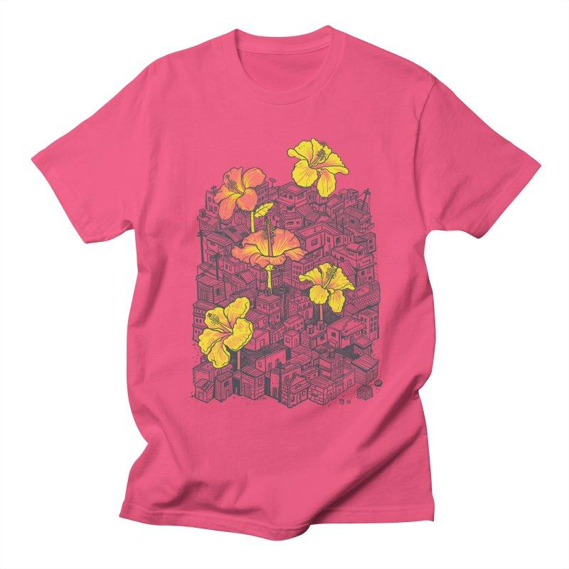 Seeds of Hope Women's Regular Unisex T-Shirt by MadKobra