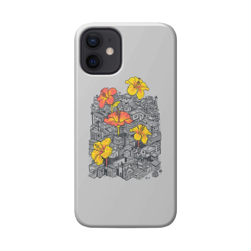 Seeds of Hope Accessories Phone Case by MadKobra