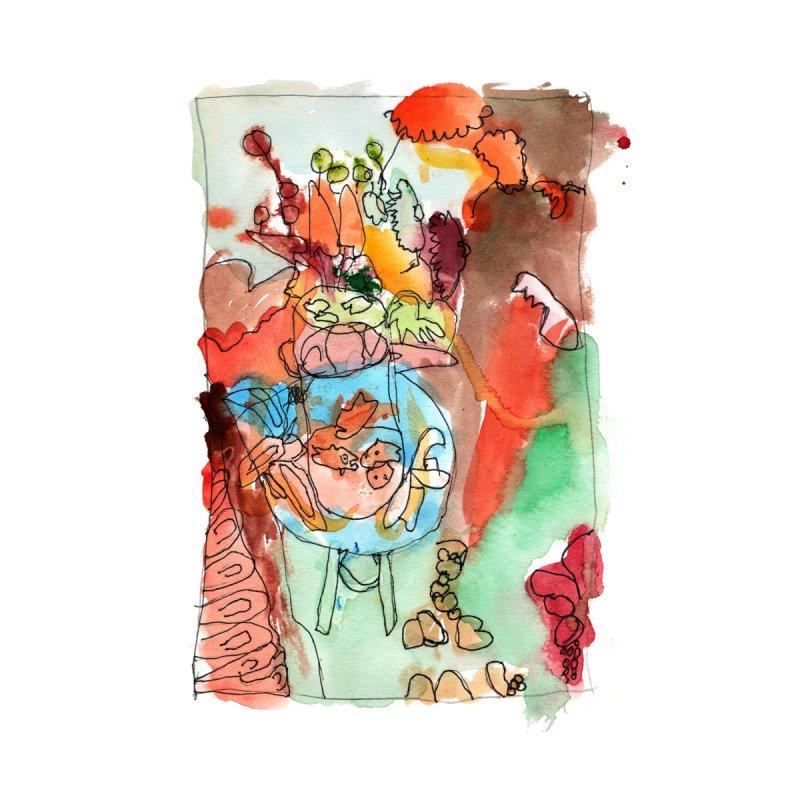 Kiki Matisse by mafemaria