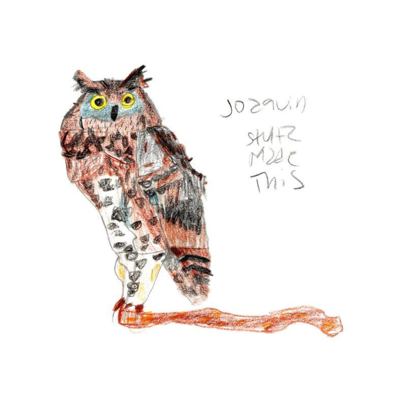 Owl • Buho by mafemaria