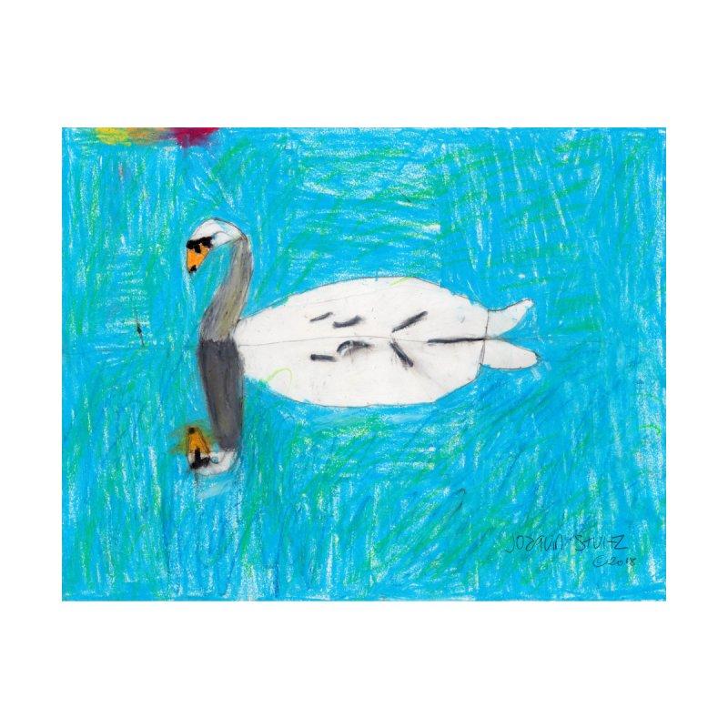 Cisne by mafemaria