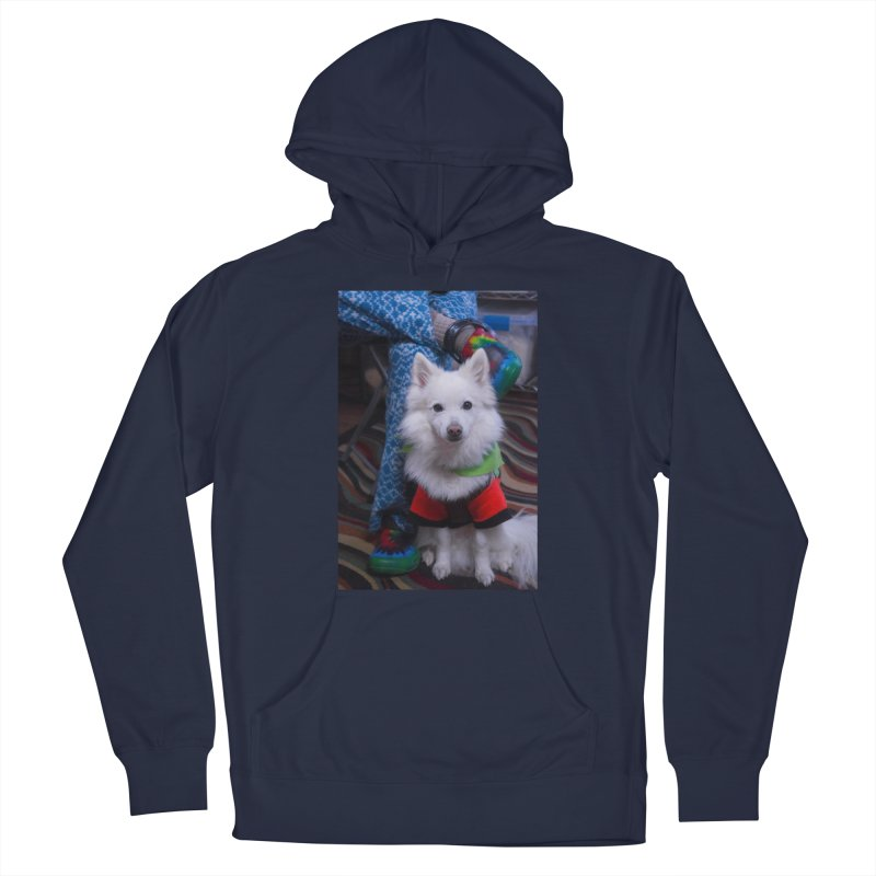 Joey The Magical Dog Colorful Men's Pullover Hoody by Joey The Magical Dog