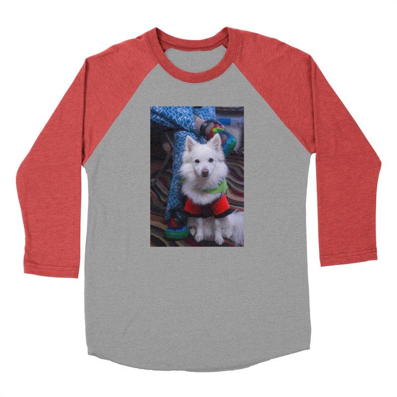 Joey The Magical Dog Colorful Men's Longsleeve T-Shirt by Joey The Magical Dog