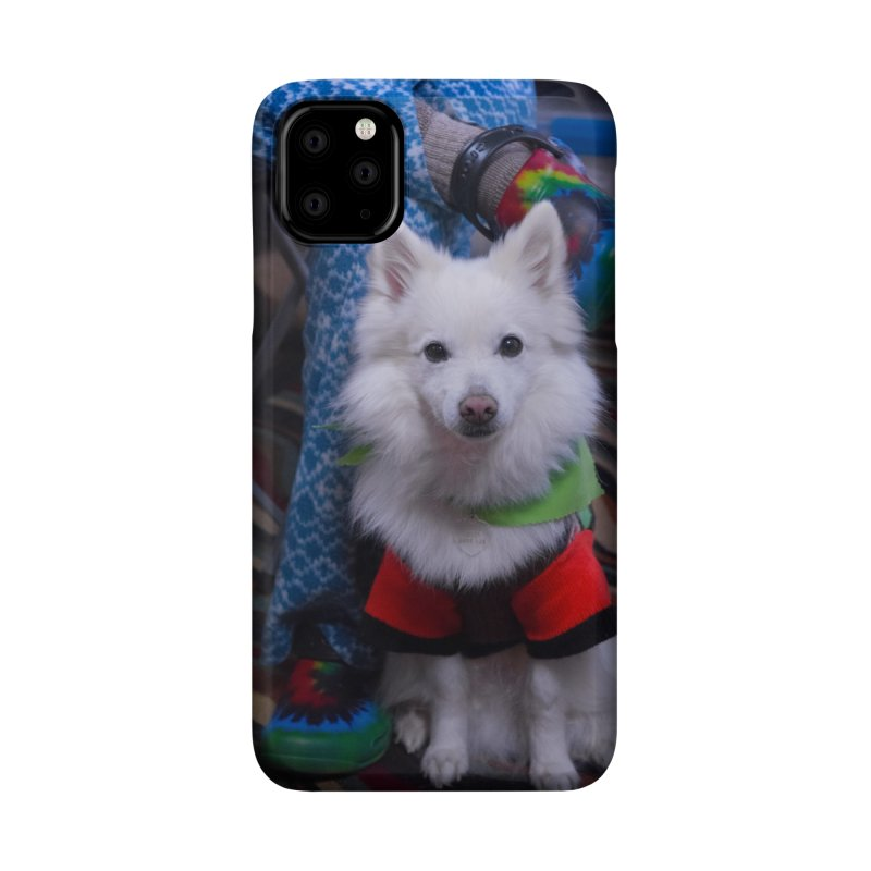Joey The Magical Dog Colorful Accessories Phone Case by Joey The Magical Dog