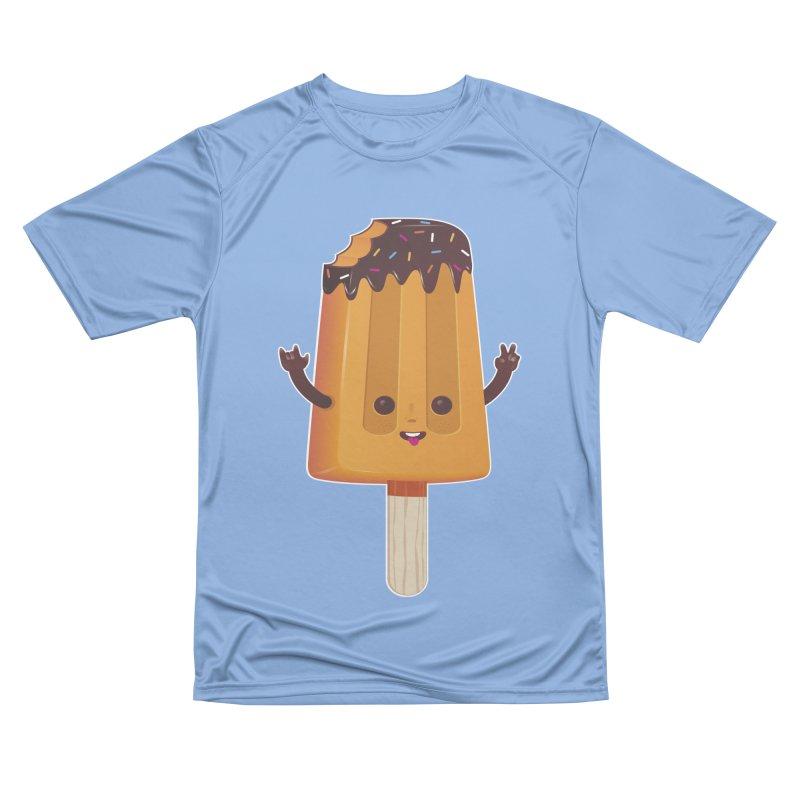 Joy popsicle Men's Performance T-Shirt by magicmagic