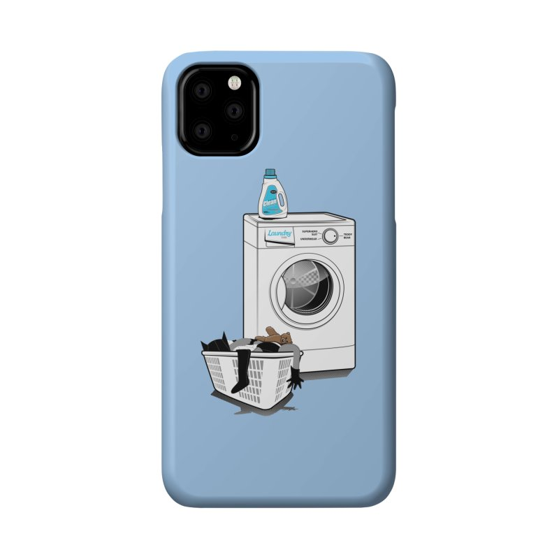 Laundry time Accessories Phone Case by magicmagic
