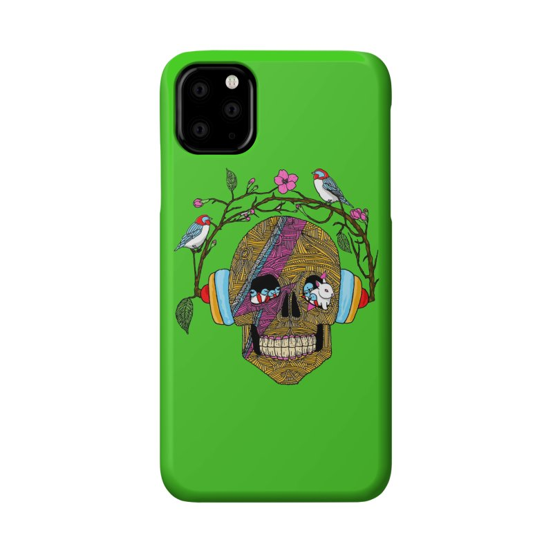 Life Accessories Phone Case by magicmagic