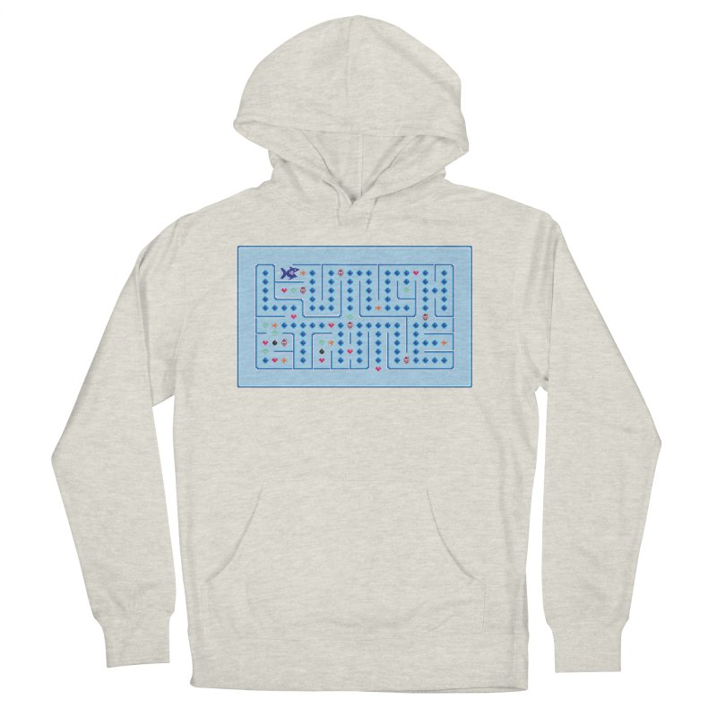 Lunch time Women's French Terry Pullover Hoody by magicmagic