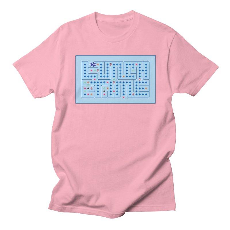 Lunch time Women's Regular Unisex T-Shirt by magicmagic