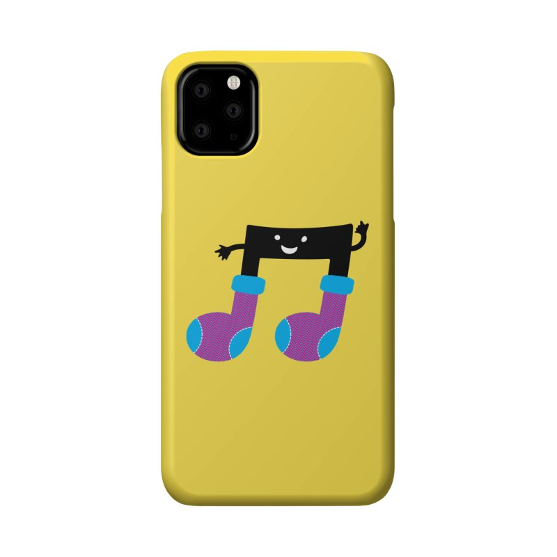 Warm music Accessories Phone Case by magicmagic
