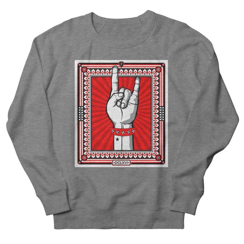 Glory Men's French Terry Sweatshirt by magicmagic
