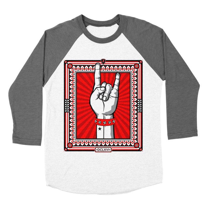 Glory Women's Longsleeve T-Shirt by magicmagic