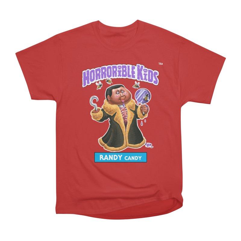 HK16a - RANDY Candy Men's Classic T-Shirt by Magic Marker Art - Mark Pingitore