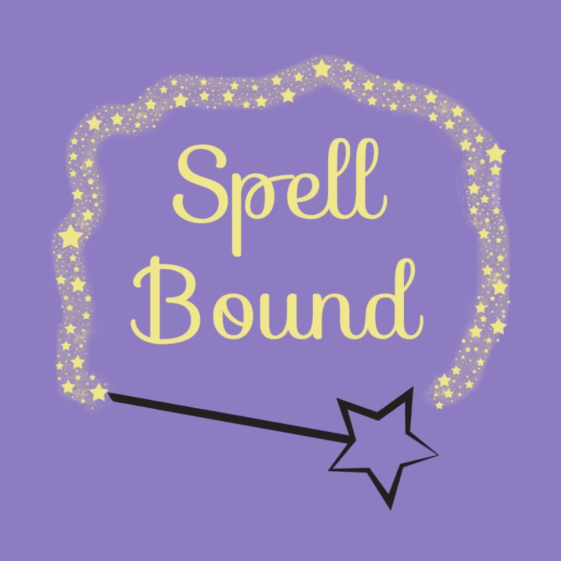 Spell Bound by Magic Pixel's Artist Shop