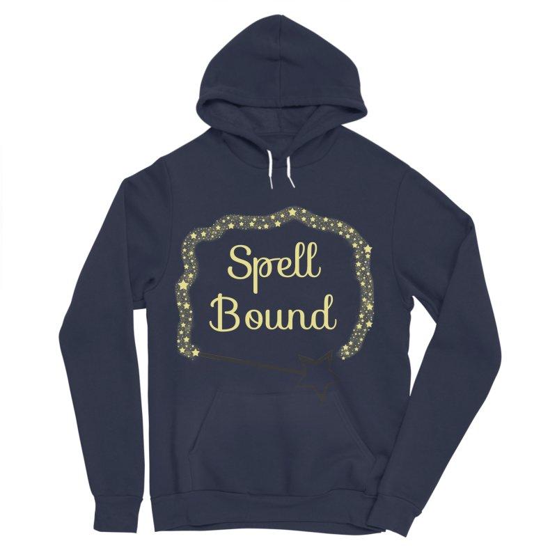 Spell Bound Women's Sponge Fleece Pullover Hoody by Magic Pixel's Artist Shop