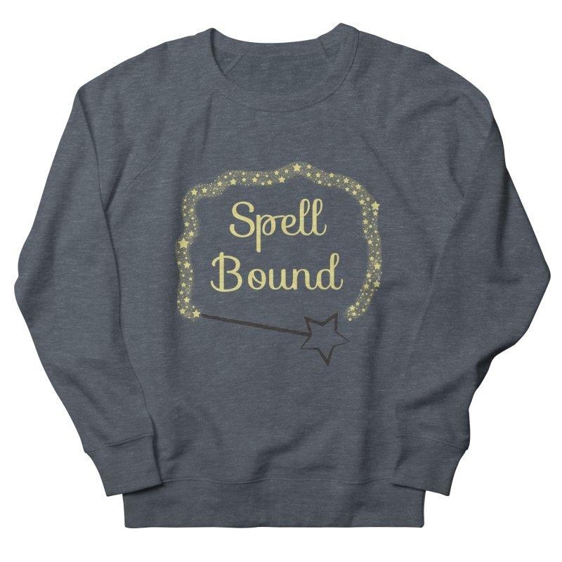 Spell Bound Women's French Terry Sweatshirt by Magic Pixel's Artist Shop