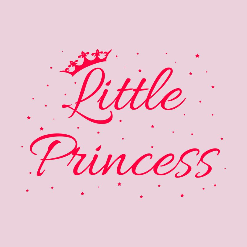 Little Princess by Magic Pixel's Artist Shop