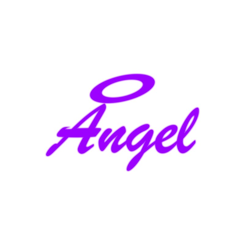 Angel by Magic Pixel's Artist Shop