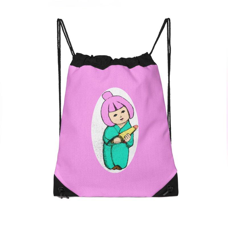 Cute Child Accessories Bag by Magic Pixel's Artist Shop