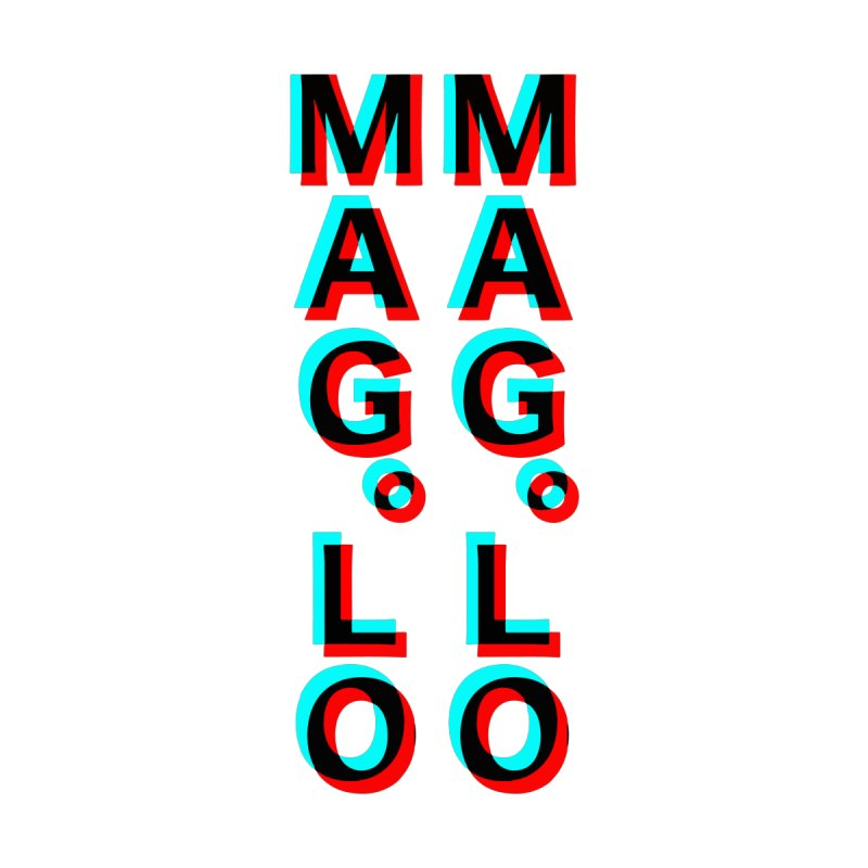 MAG.LO OverLoAd Shirt None  by Mag.Lo //  Shirt Hub