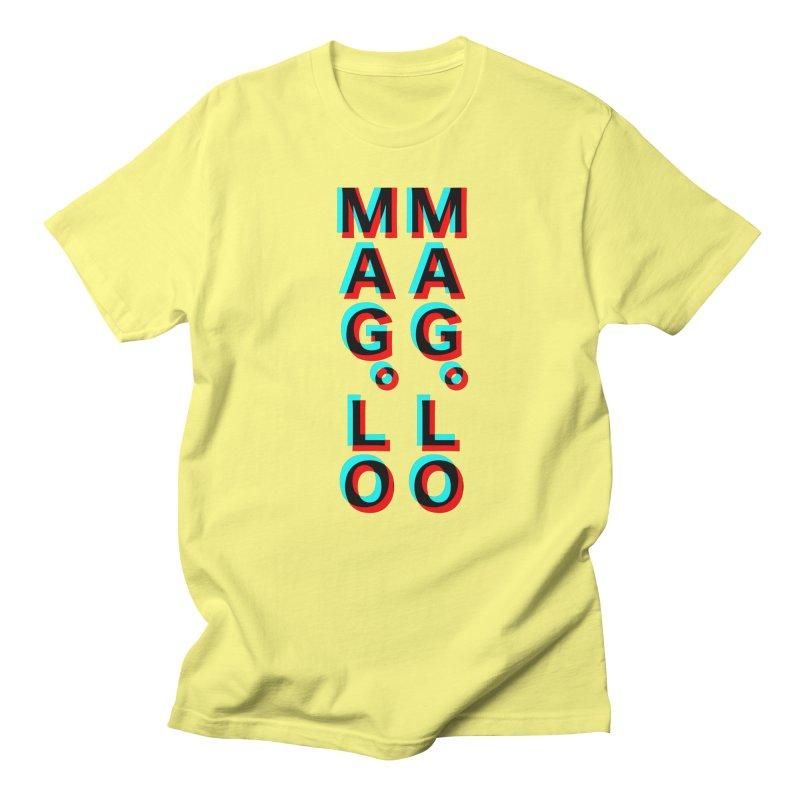 MAG.LO OverLoAd Shirt Men's T-Shirt by Mag.Lo //  Shirt Hub