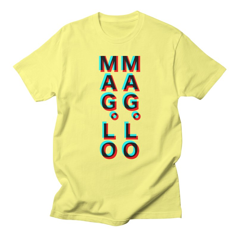 MAG.LO OverLoAd Shirt Women's  by Mag.Lo //  Shirt Hub