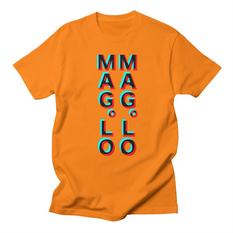 MAG.LO OverLoAd Shirt Men's Regular T-Shirt by Mag.Lo //  Shirt Hub