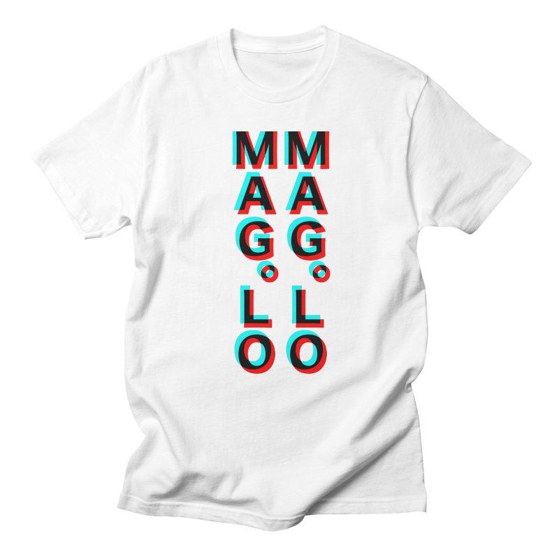 MAG.LO OverLoAd Shirt Men's Regular T-Shirt by Mag.Lo //  Shirt Hub