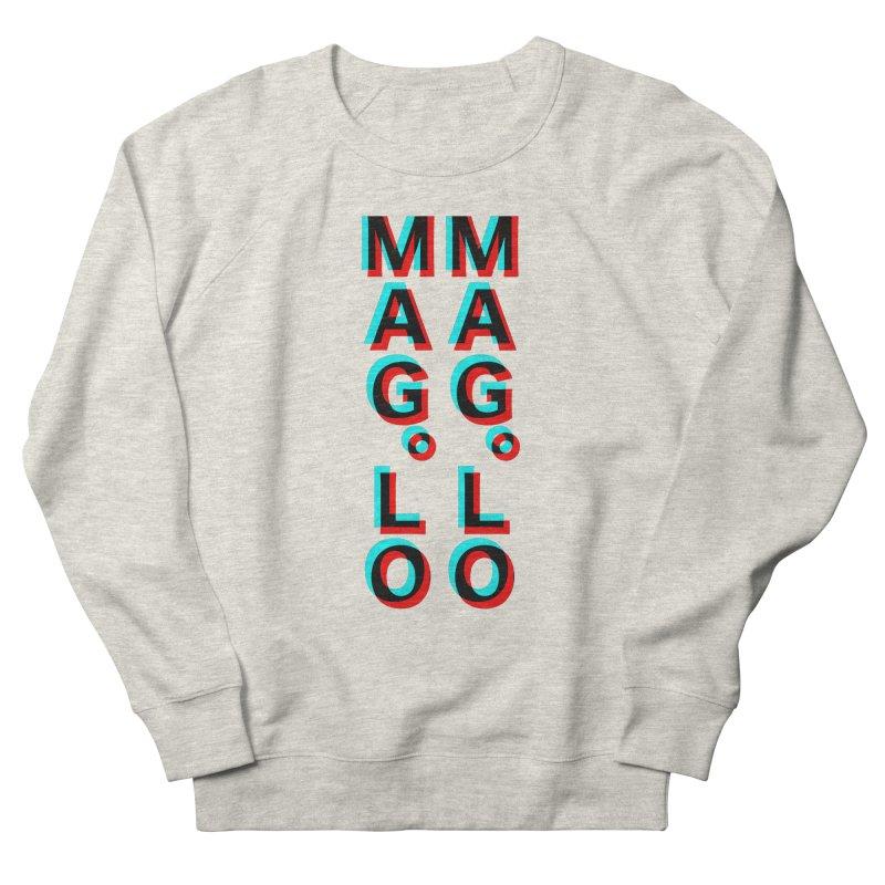 MAG.LO OverLoAd Shirt Men's French Terry Sweatshirt by Mag.Lo //  Shirt Hub