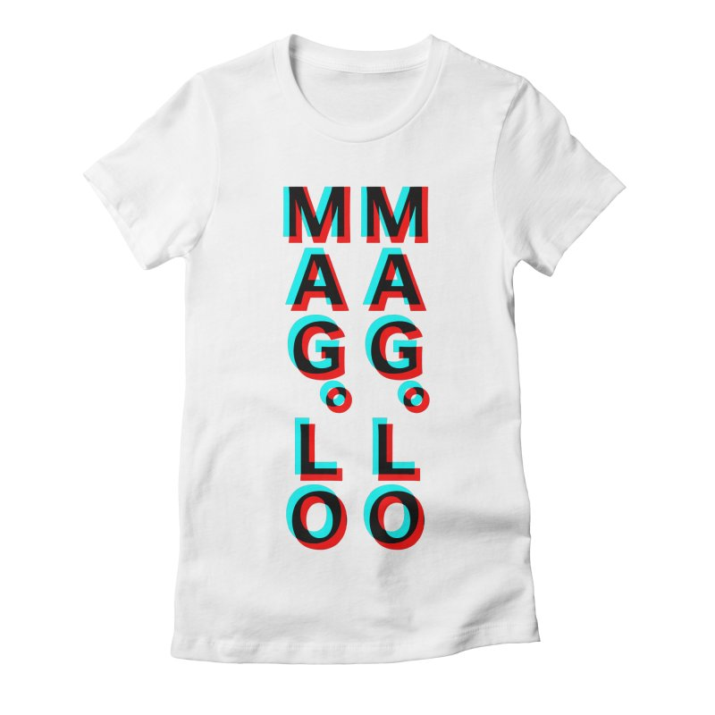 MAG.LO OverLoAd Shirt Women's  by Mag.Lo //  Shirt Hub