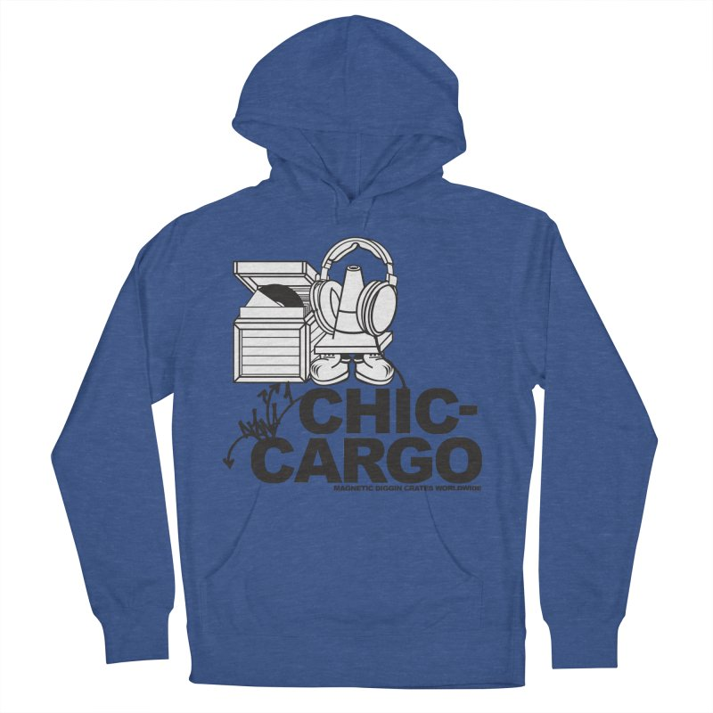 Men's Pullover Hoody by magneticclothing's Artist Shop