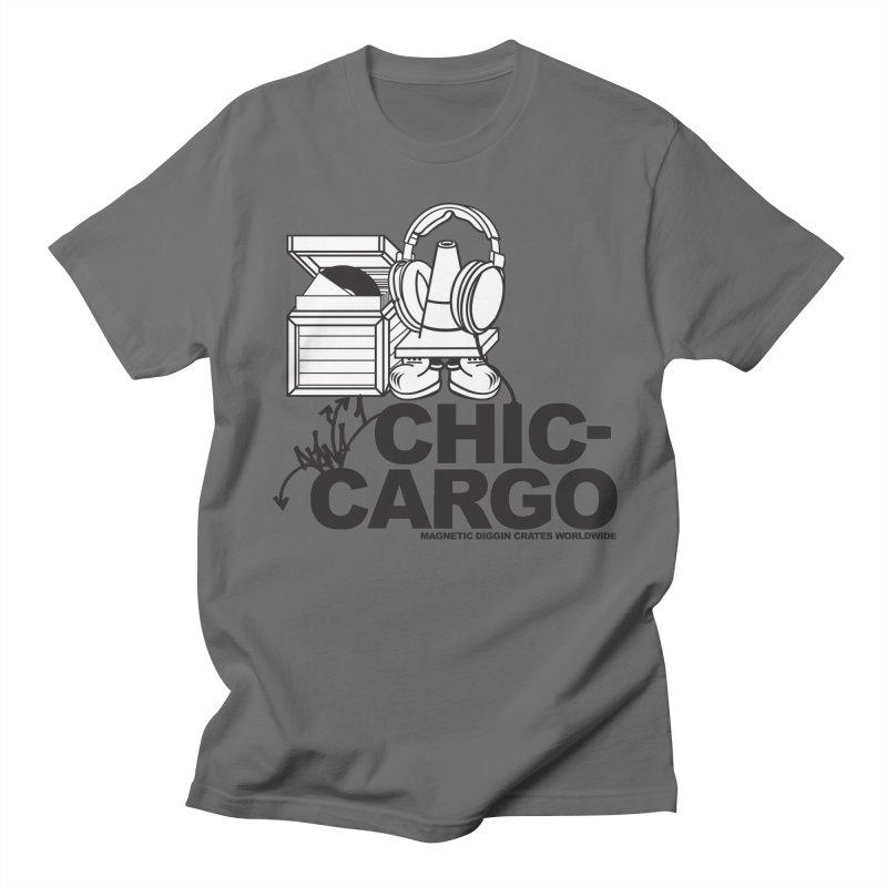Men's T-Shirt by magneticclothing's Artist Shop